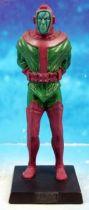 Marvel Super Heroes - Eaglemoss - #073 Kang the Conqueror (Kang le Conquérant)