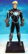 Marvel Super Heroes - Eaglemoss - #074 Havok