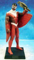 Marvel Super Heroes - Eaglemoss - #075 Falcon