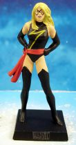 Marvel Super Heroes - Eaglemoss - #076 Ms. Marvel