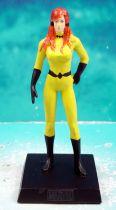 Marvel Super Heroes - Eaglemoss - #078 Crystal