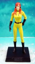 Marvel Super Heroes - Eaglemoss - #078 Crystal