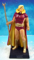 Marvel Super Heroes - Eaglemoss - #090 Adam Warlock