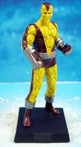 Marvel Super Heroes - Eaglemoss - #091 Shocker