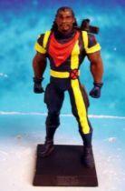Marvel Super Heroes - Eaglemoss - #092 Bishop