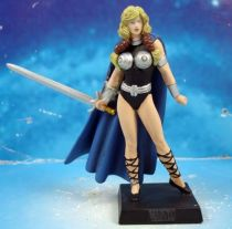Marvel Super Heroes - Eaglemoss - #093 Valkyrie
