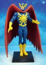 Marvel Super Heroes - Eaglemoss - #096 Nighthawk