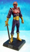 Marvel Super Heroes - Eaglemoss - #103 Baron Zemo