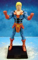 Marvel Super Heroes - Eaglemoss - #109 Ikaris