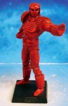 Marvel Super Heroes - Eaglemoss - #122 Crimson Dynamo (Dynamo Pourpre)