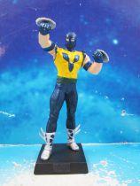 Marvel Super Heroes - Eaglemoss - #124 Gladiator (Le Gladiateur)