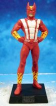Marvel Super Heroes - Eaglemoss - #125 Sunfire (Feu du Soleil)
