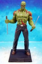 Marvel Super Heroes - Eaglemoss - #133 Drax the Destroyer (Drax le Destructeur)