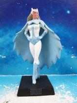 Marvel Super Heroes - Eaglemoss - #136 Snowbird (Harfang)