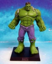 Marvel Super Heroes - Eaglemoss - #HS01 The Incredible Hulk (L\'Incroyable Hulk)