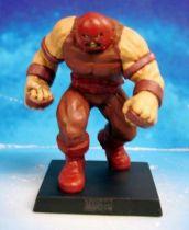 Marvel Super Heroes - Eaglemoss - #HS02 Juggernaut (Le Fléau)
