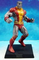 Marvel Super Heroes - Eaglemoss - #HS03 Colossus