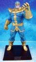 Marvel Super Heroes - Eaglemoss - #HS04 Thanos