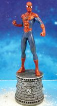 Marvel Super Heroes - Eaglemoss - Chess Collection #001 Spider-Man (L\'Araignée)