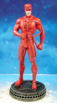 Marvel Super Heroes - Eaglemoss - Chess Collection #005 Daredevil