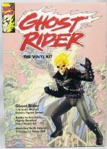Marvel Super Heroes - Horizon Model Kit - Ghost Rider