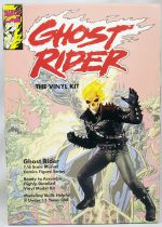 Marvel Super Heroes - Horizon Model Kit - Ghost Rider