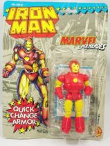 Marvel Super Heroes - Iron Man