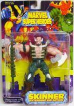 Marvel Super Heroes - Skinner