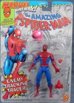 Marvel Super Heroes - The Amazing Spider-Man \'\'Enemy Tracking Tracer\'\'