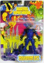 Marvel Super Heroes - Wolverine Spy