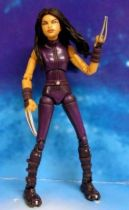 Marvel Super-Héroes - X-23 \'\'purple\'\' (loose)