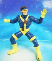 Marvel Super-Heroes - Yolanda PVC Figure - Cyclops