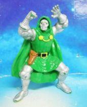 Marvel Super-Heroes - Yolanda PVC Figure - Dr. Doom