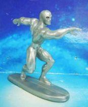 Marvel Super-Heroes - Yolanda PVC Figure - Silver Surfer