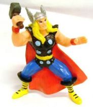 Marvel Super-Heroes - Yolanda PVC Figure - Thor