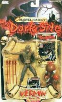 Marvel The Dark Side - Vermin