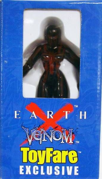 Marvel Toyfare Exclusive - Earth X Venom