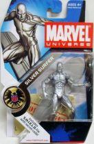 Marvel Universe - #1-003 - Silver Surfer