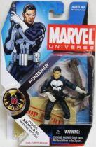 Marvel Universe - #1-004 - Punisher