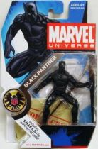 Marvel Universe - #1-005 - Black Panther