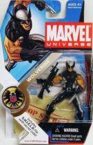 Marvel Universe - #1-006 - Wolverine
