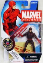 Marvel Universe - #1-008 - Daredevil
