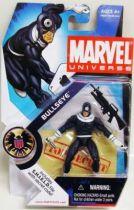 Marvel Universe - #1-010 - Bullseye