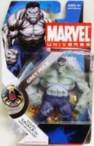 Marvel Universe - #1-014 - Grey Hulk