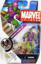 Marvel Universe - #1-015 - Green Goblin