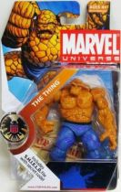 Marvel Universe - #1-018 - The Thing