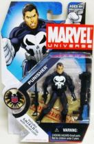 Marvel Universe - #1-020 - Punisher
