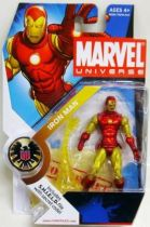 Marvel Universe - #1-021 - Iron Man
