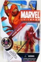 Marvel Universe - #1-024 - Hand Ninja