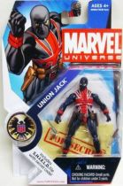 Marvel Universe - #1-026 - Union Jack